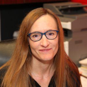 Renee Zilinski headshot