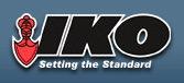 IKO Asphalt Roofing Materials Logo