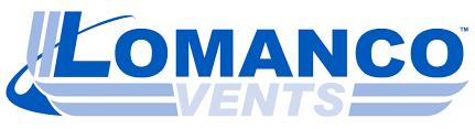 Lomanco Vents Logo