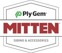 Mitten by Ply Gem Logo