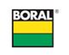 Boral Steel (Metro) Products Logo