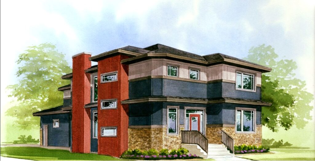 stars lottery concept homes