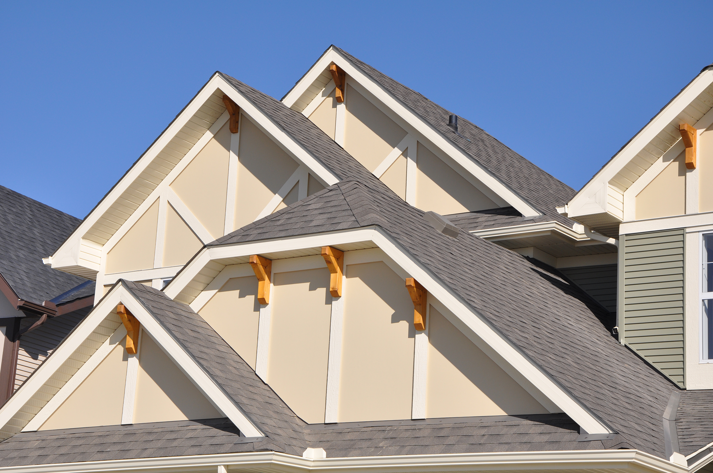 Cochrane Roofing Contractors Since 1953 A Clark Roofing Siding